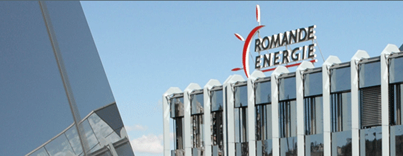 Romande Energie cover picture