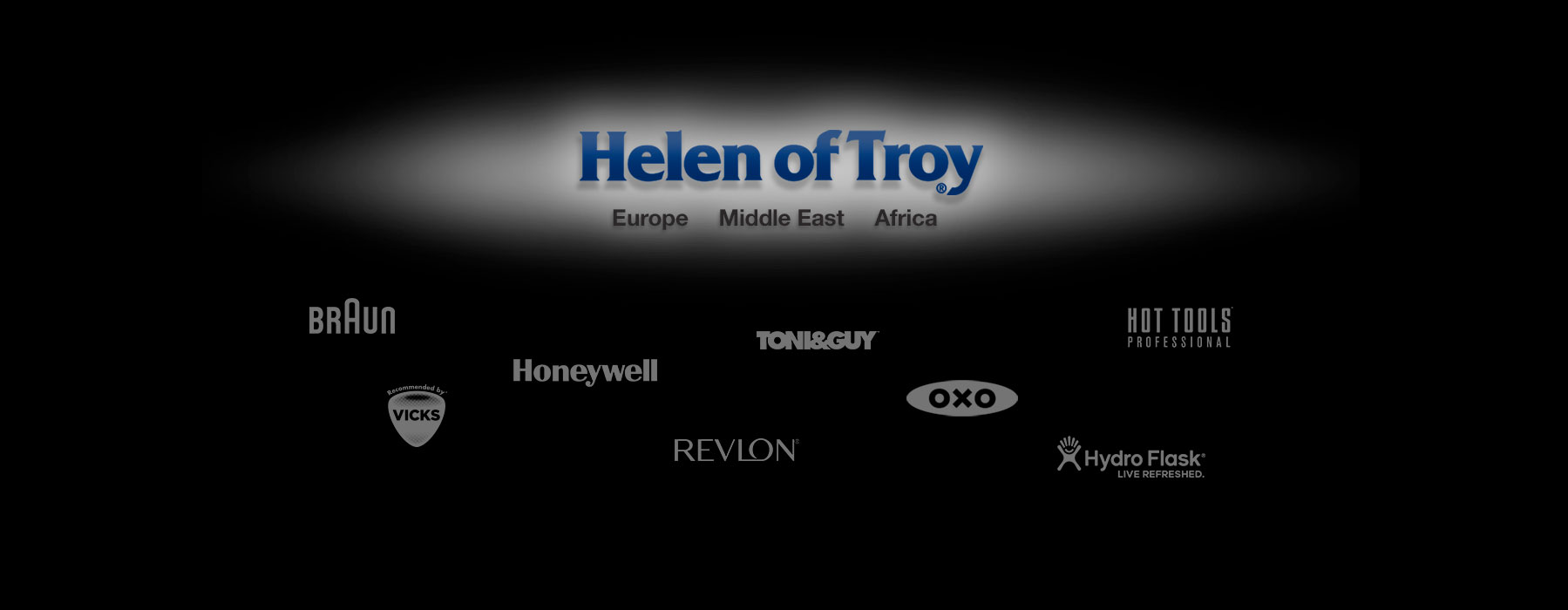 Helen of Troy - Kaz Europe Sàrl cover picture